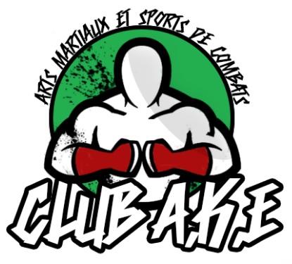 logo club ake